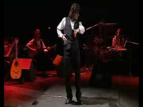 Paco de Lucía & Group (Live at the Germeringer Jazztage,1996)