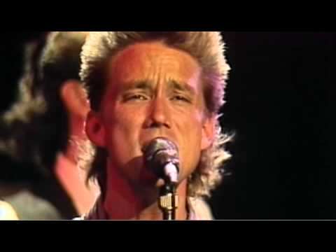 Huey Lewis & the News This Is It
