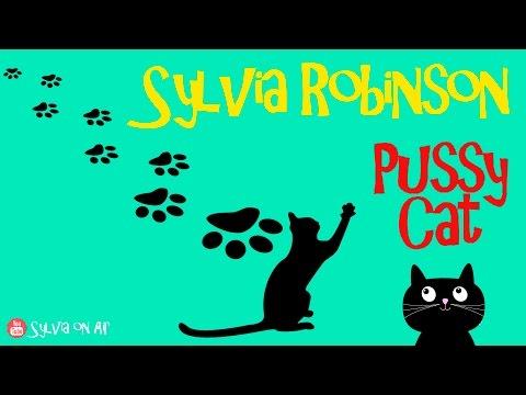 Sylvia Robinson - Pussy Cat