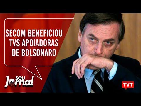 🔴OMS Eleva Risco Global Do Coronavírus- Secom Beneficiou TVs Apoiadoras De Bolsonaro- SJ 27.01.20 📰