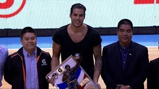 Best Player of the Conference: Christian Standhardinger | PBA Governors' Cup 2019