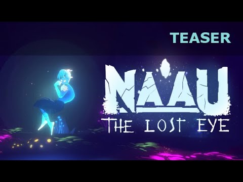Naau: The Lost Eye' is an Intriguing VR Action-Adventure