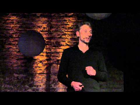 Free the map: creative, artistic and democratic mapmaking | Henk van Houtem | TEDxYouth@Maastricht