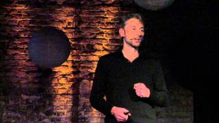 Free the map: creative, artistic and democratic mapmaking | Henk van Houtum | TEDxYouth@Maastricht