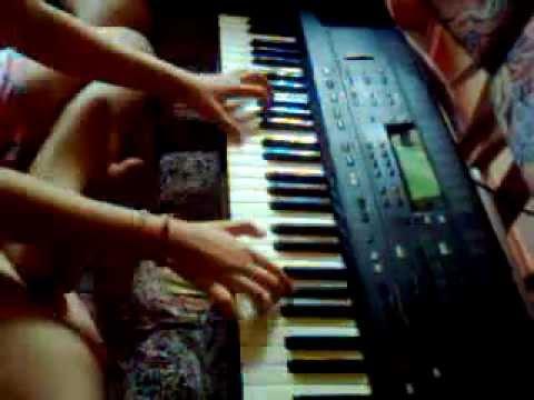 (Piano) korean drama song and Avril Lavigne Making My Way Down Town