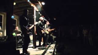 Weekenders, Sungravy, Live Nittedal 2011