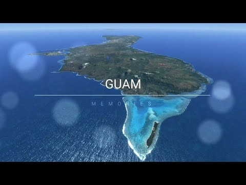 Guam 2011-2018: Goodbye Guam!