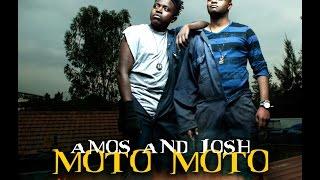 Amos and Josh - Moto Moto (Official Video)