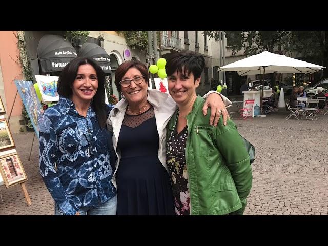 PARCO DELLE LETTERE IN CORSO DI PORTA ROMANA 29-30 Settembre 2017