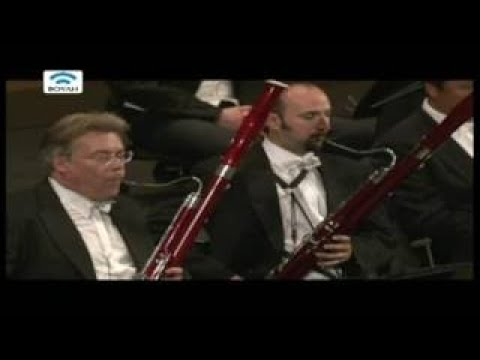 2009 Salzburg Festival Opening Concert N. Harnoncourt, Wiener Philharmoniker