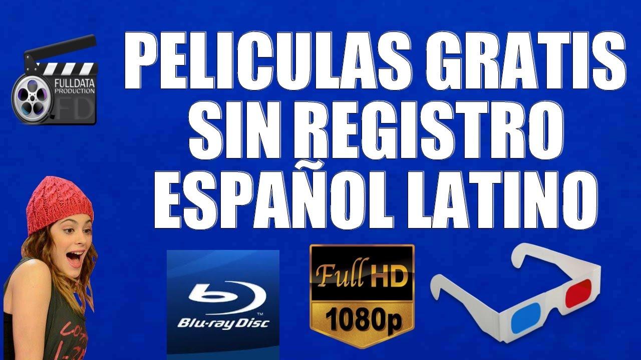 descargar peliculas para celular en español latino