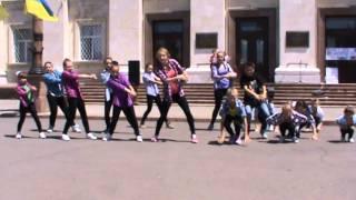 Танцы.Формейшн Dance MIX.