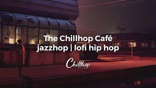 Chillhop Cafe 24/7 🎧  jazzhop | chillhop | lofi hip hop for Work & Relaxing