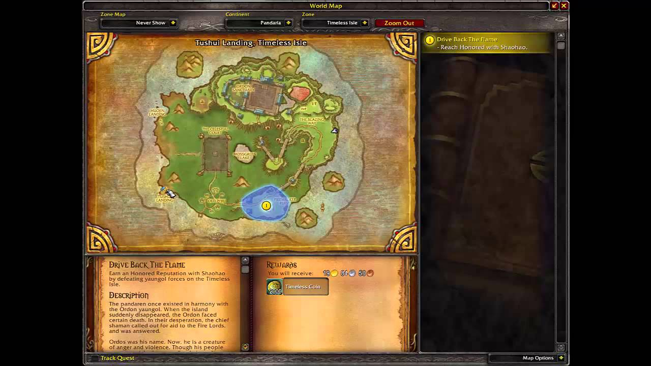 how to get the fire watcher 39 s oath in wow youtube. Black Bedroom Furniture Sets. Home Design Ideas
