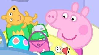 Peppa Pig English Episodes Compilation S1 Epi 7-20 Peppa Pig English episodes full new episodes 2016