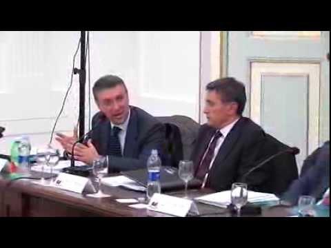 Lotta alla corruzione: Raffaele Cantone