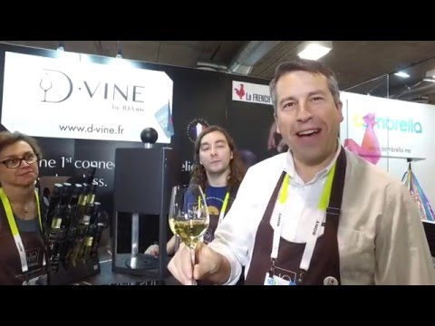 10-Vins French Interview CES 2016