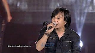 """Dewa Feat. Ari Lasso """"Kamulah Satu Satunya"""" - Simfoni Untuk Bangsa"""