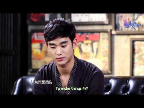 [ENGSUB] Bring You To Stars 2/3 [Guest: Kim Soo Hyun]