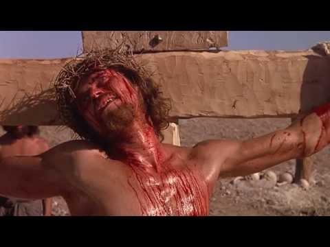 "The Last Temptation of Christ / Peter Gabriel ""Zaar"""