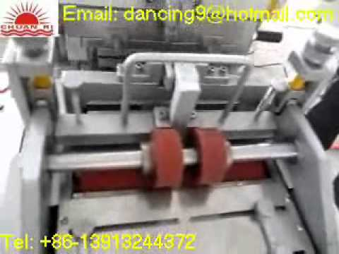 asbestos-gasket-die-cutting-machine