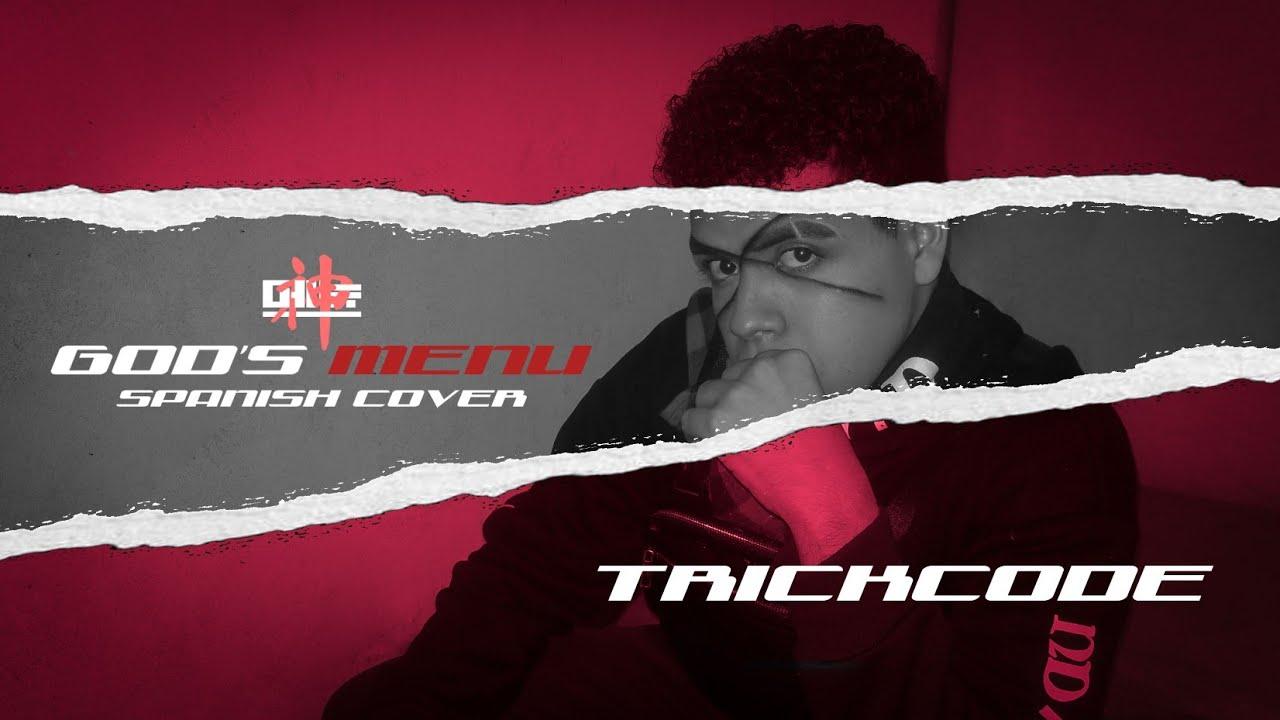"Stray Kids ""神메뉴"" (God´s Menu) (Spanish Cover) - TrickCode"