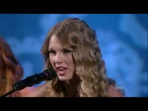 Taylor Swift Acoustic   Fifteen