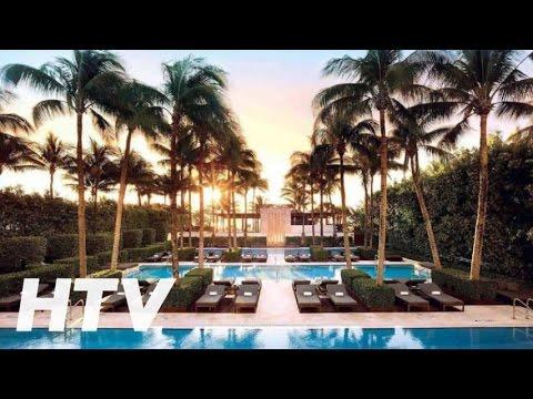 The Setai Mi Beach Resort