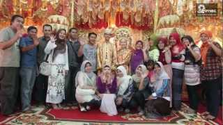 Minangkabau Islamic Wedding Video (Imam & Nita) - Padang, Sumatera Barat, Indonesia [HD]
