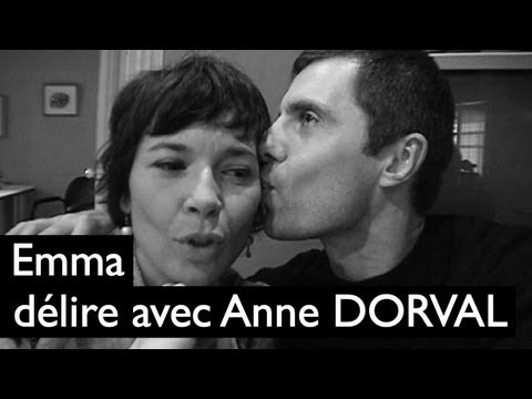 Anne Dorval  Le Cœur a ses raisons