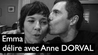 Anne Dorval / Le Cœur a ses raisons