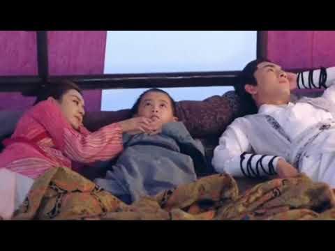 Download Yuwen Yue & Ching'er durmiendo juntos
