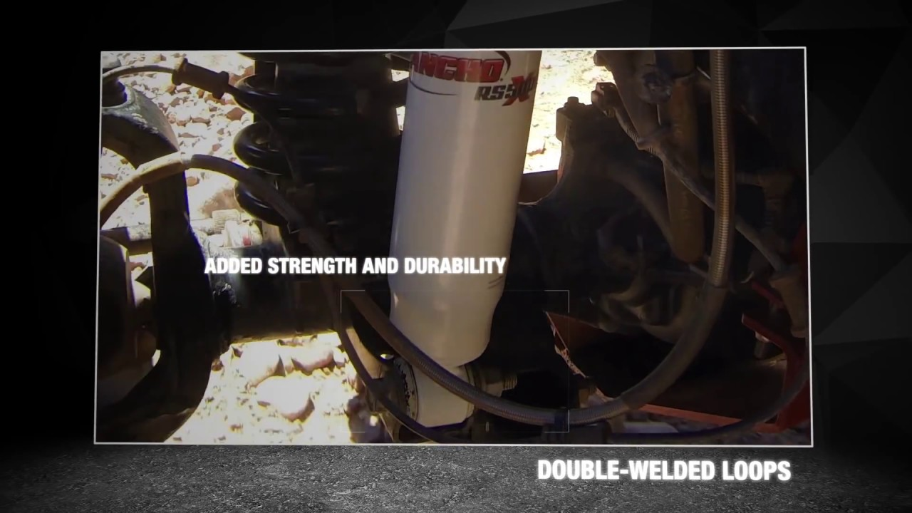 KIMPEX SHOCK ABSORBER ARCTIC 04-245