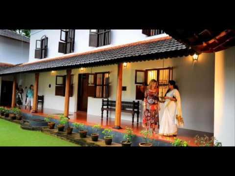 India Kerala Calicut Harivihar Ayurvedic Heritage Home India Hotels Travel Ecotourism Travel To Care