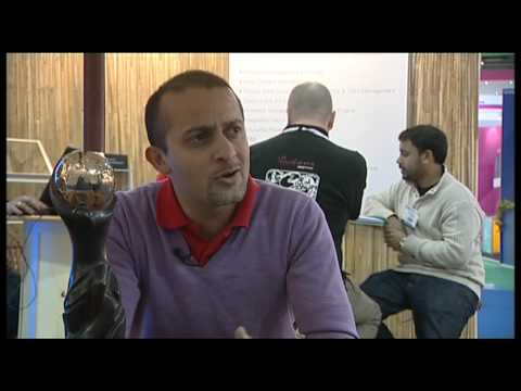 Faisal Memon, CEO, Illusions Online @ WTM 2009
