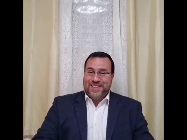 Недельная глава Вайакгел-Пэкудэй с Рав Меир Ильягуев/Weekly Torah Portion - Vayakhel-Pekudei
