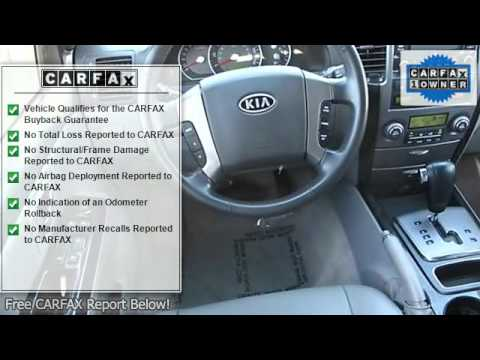 2007 Kia Sorento Nick Mayer Hyundai Kia Youtube