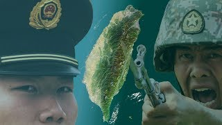 Bloody Invasion of Taiwan Could Lead to War with USA   China Uncensored