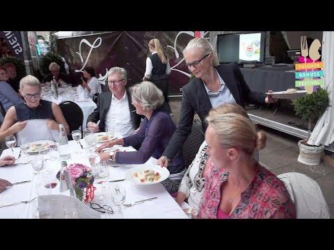 "Delikates Dom Dinner: ""clips to go""-Video der OB//CC-Live-Redaktion"