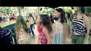 видео Горка детская Веселый Непоседа