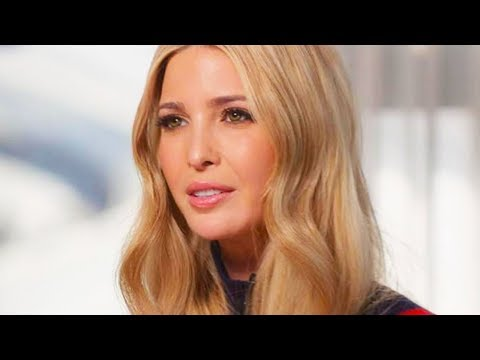 Ivanka Offended By Interview Question