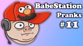 Babestation Hooker Prank #11- PSYCHIC GIRL - Trevor Trolls - Call Of Duty