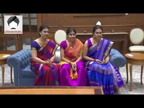 MS Subbulakshmi invited to Prathama Narendra Modi
