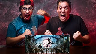 War Teaser Reaction | Hrithik Roshan | Tiger Shroff