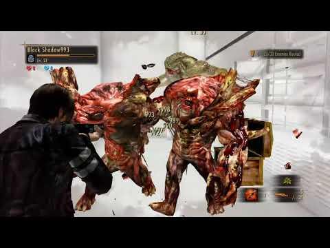 Let's Play Blind REV2 Raid Mode Pt.6: The Leading Man
