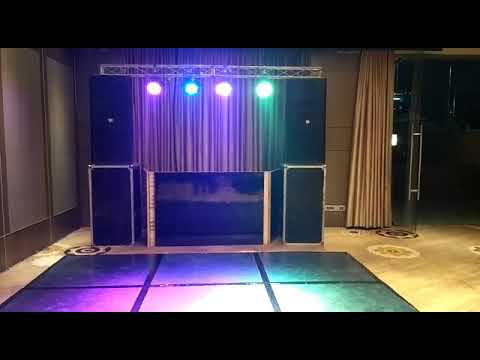 basic jbl dj setup for small size party 2 top jbl speakers dj setup  09891479771