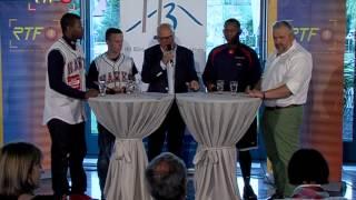 Baseball - Tübingen Hawks