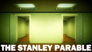 DO I EVEN HAVE A CHOICE!? | The Stanley Parable