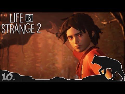 Life is Strange 2 - Meddig tart a gyerekkor?  - 10.rész [3. EPIZÓD]