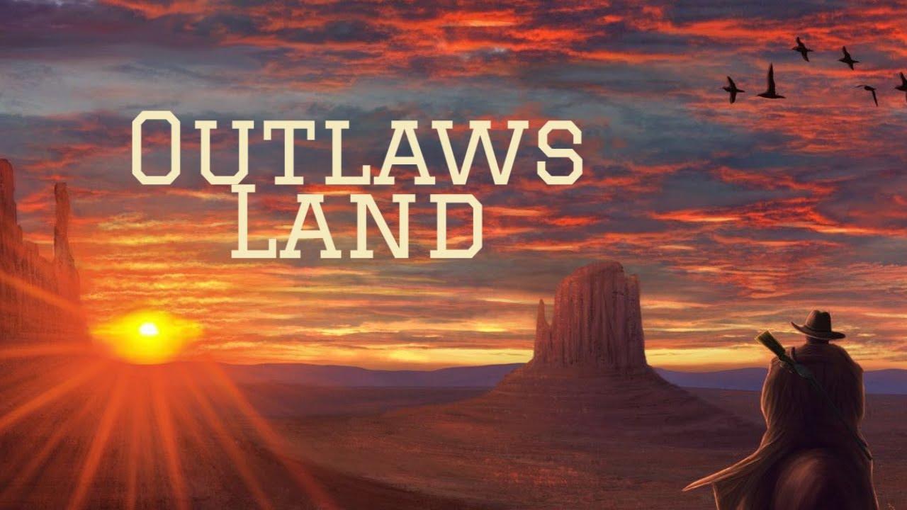Download Outlaws Land Season 10 Ep:1 Bad luck